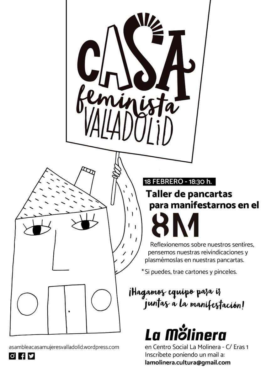 JORNADAS FEMINISTAS